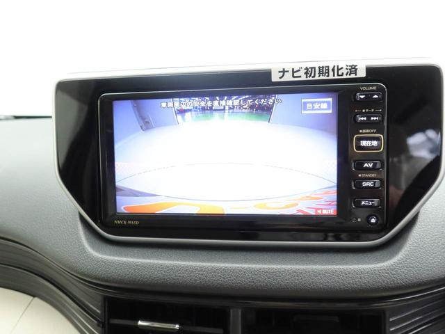 ムーヴXターボナビ ETC キーフリー プッシュスタート アルミホイール(愛知県)の中古車
