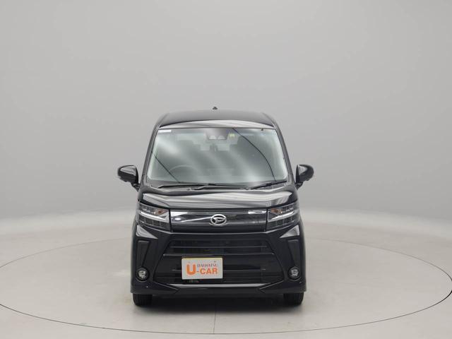 ムーヴカスタム XリミテッドII SAIII衝突被害軽減システム キーフリー LEDヘッドライト(愛知県)の中古車