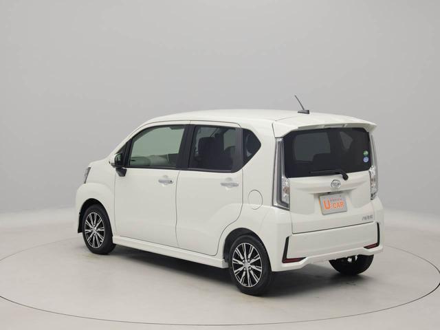 ムーヴカスタム XリミテッドII SAIII(愛知県)の中古車