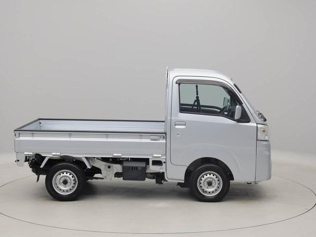 ハイゼットトラックスタンダード 農用スペシャル CDデッキ(愛知県)の中古車
