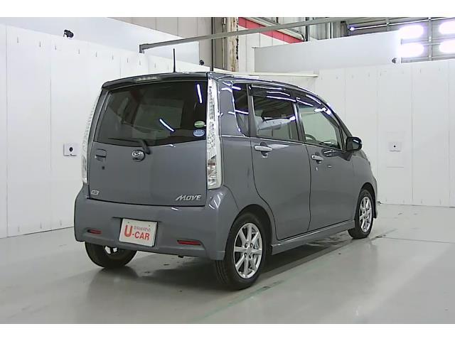 ムーヴカスタム Xリミテッド SA (愛知県)の中古車