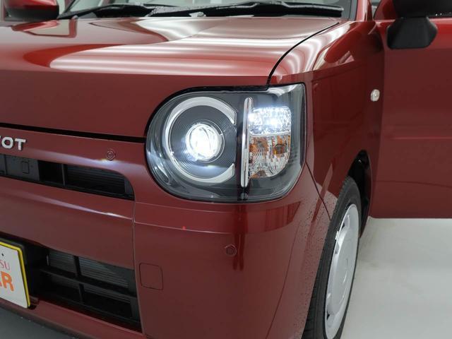 ミラトコットX SAIII(愛知県)の中古車