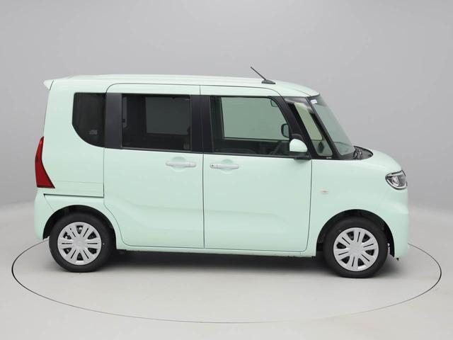 タントX(愛知県)の中古車