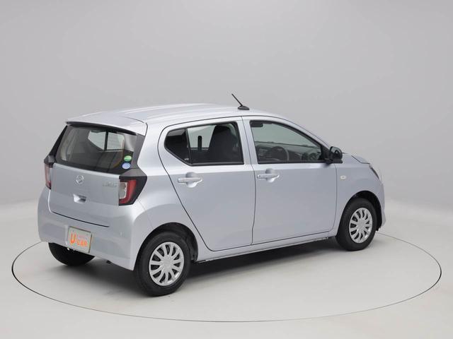 ミライースL SAIII(愛知県)の中古車