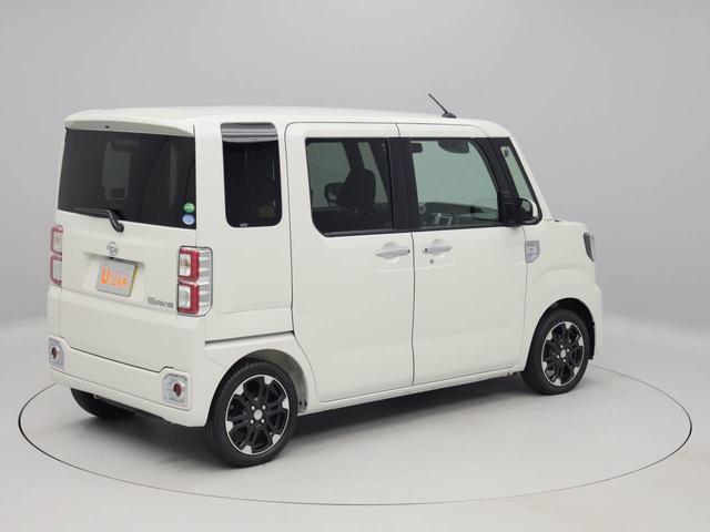 ウェイクGターボリミテッドSAIII(愛知県)の中古車