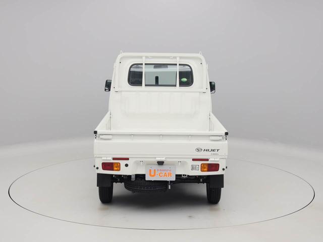 ハイゼットトラックスタンダード エアコン パワステ ABS AM/FMラジオ(愛知県)の中古車