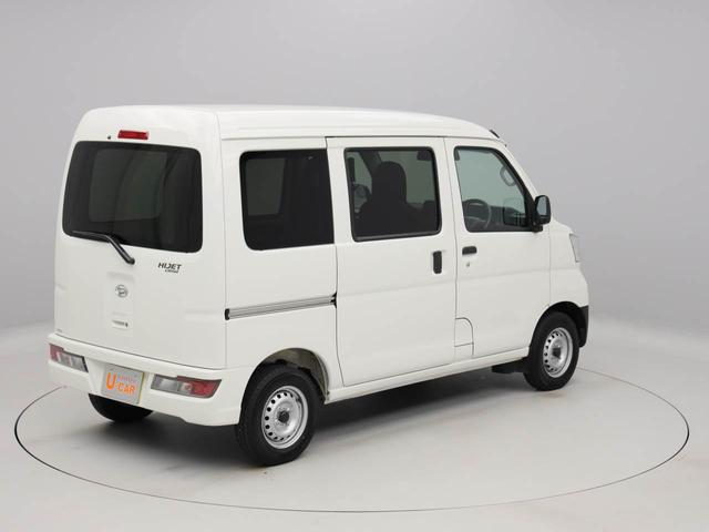 ハイゼットカーゴスペシャルSAIII 5MT(愛知県)の中古車
