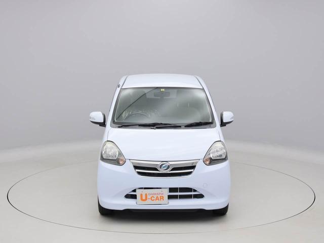 ミライースG(愛知県)の中古車