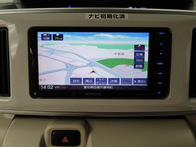 ムーヴキャンバスX SAIII(愛知県)の中古車