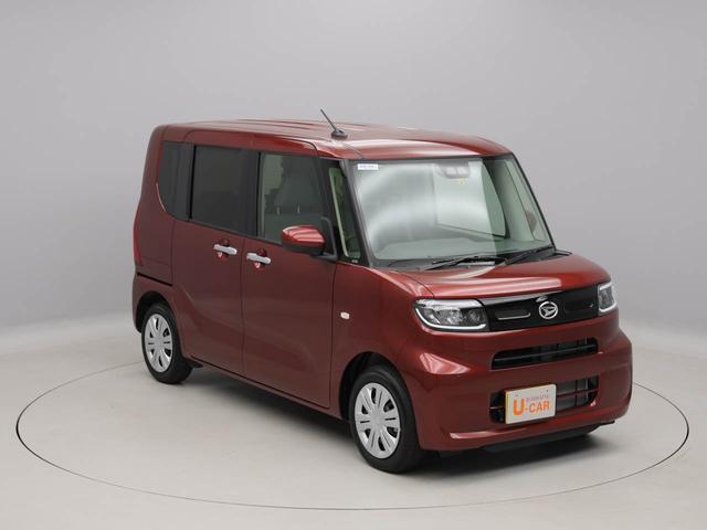 タントXセレクションバックカメラ キーフリー イモビ プッシュスタート ABS 片側電動スライドドア LEDヘッドライト(愛知県)の中古車
