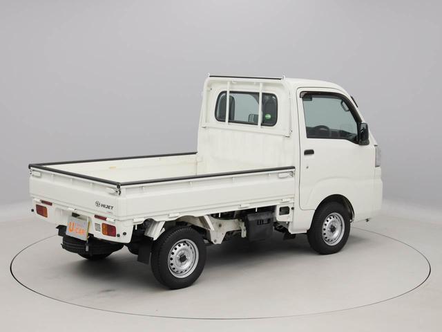 ハイゼットトラックスタンダードエアコン ワンオーナー(愛知県)の中古車