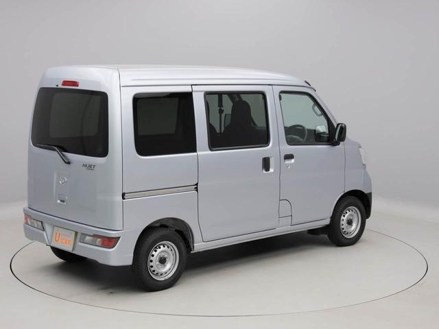 ハイゼットカーゴスペシャルエアコン キーレス ワンオーナー(愛知県)の中古車