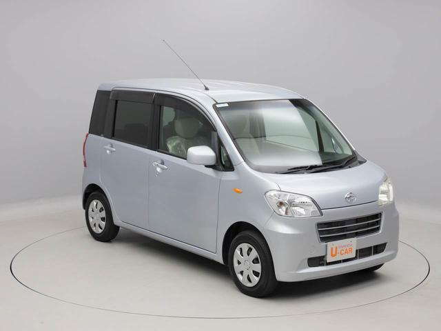 タントエグゼX(愛知県)の中古車