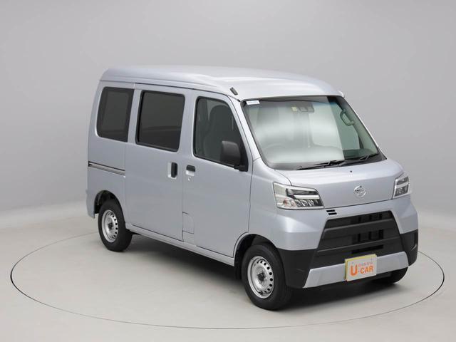 ハイゼットカーゴスペシャルSAIII(愛知県)の中古車