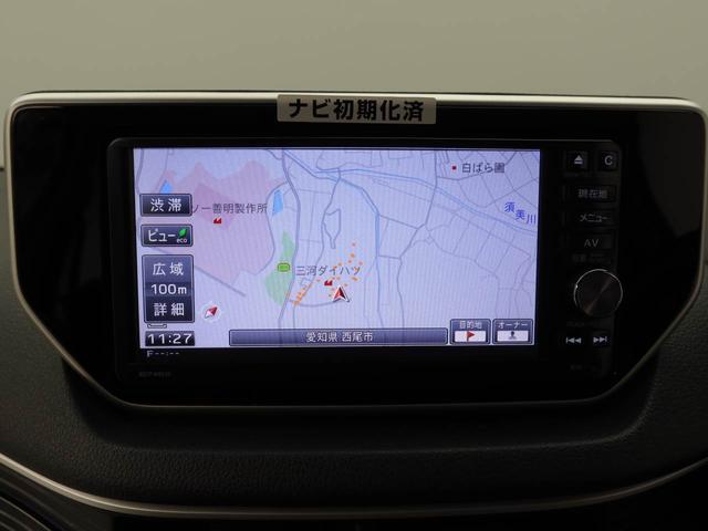 ムーヴカスタム X SA(愛知県)の中古車