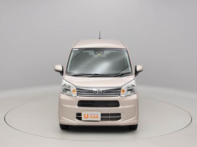 ムーヴXリミテッドII SAIIIバックカメラ キーフリー イモビライザー プッシュスタート アルミホイール LEDヘッドライト(愛知県)の中古車