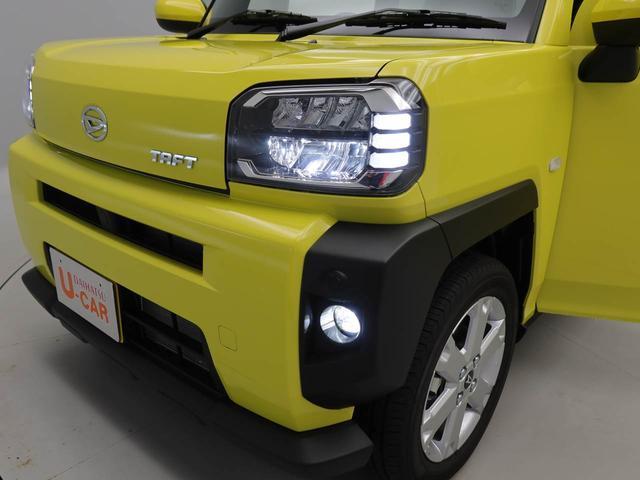 タフトG衝突軽減ブレーキ スマートキー バックカメラ(愛知県)の中古車