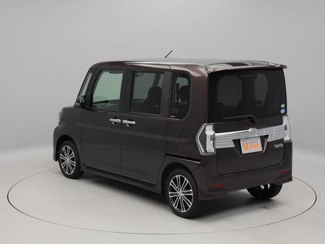 タントカスタムRS トップエディションリミテッドSAIII(愛知県)の中古車