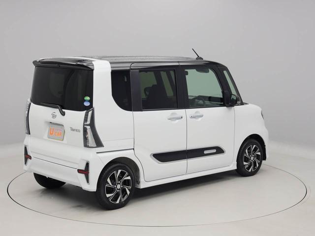 タントカスタムXセレクション(愛知県)の中古車