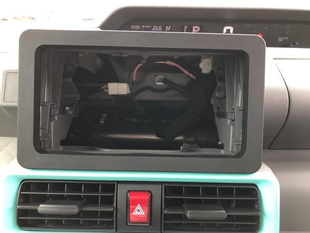 タントスローパーX ターンシート付 9インチナビ付9インチナビ付(京都府)の中古車