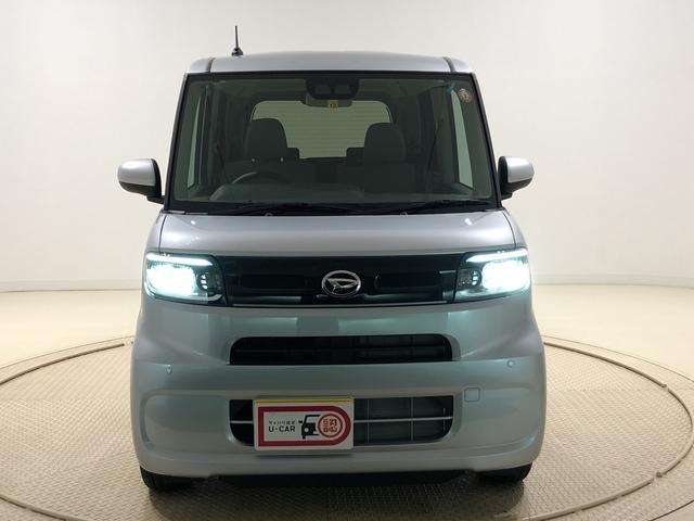 タントX LEDヘッドライト サポカー スマートキー ソナー(広島県)の中古車