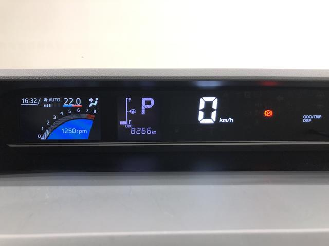 タントX パノラマモニター対応カメラ 運転席ロングスライドシ−ト(広島県)の中古車