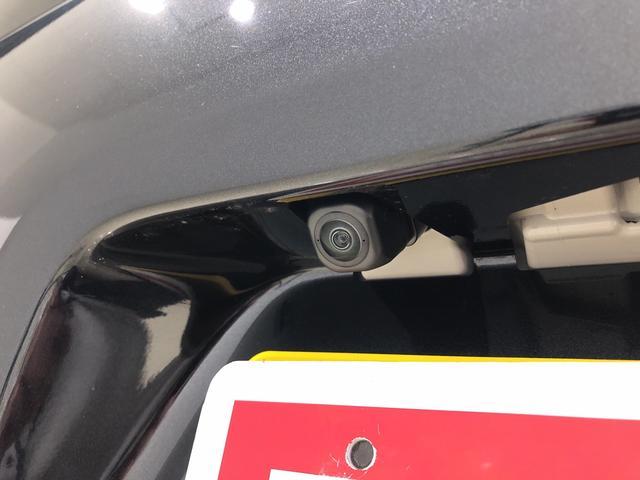 タントカスタムX Dプレイオーディオ パノラマモニターカメラ(広島県)の中古車