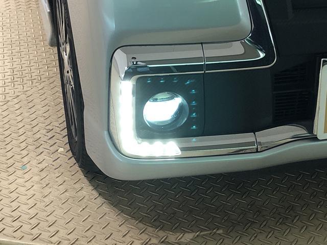 タントカスタムX トップエディションSAIII カーナビ LED(広島県)の中古車