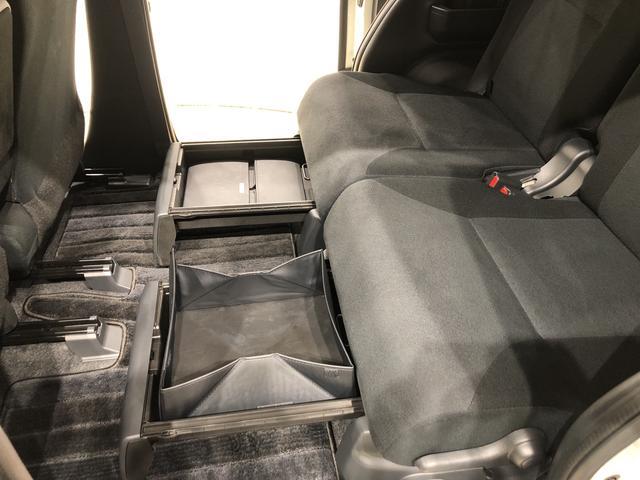ムーヴキャンバスGメイクアップ SAIILEDヘッドランプ・フォグランプ 置き楽ボックス オートライト プッシュボタンスタート セキュリティアラーム バックモニター対応カメラ 両側パワースライドドア(広島県)の中古車