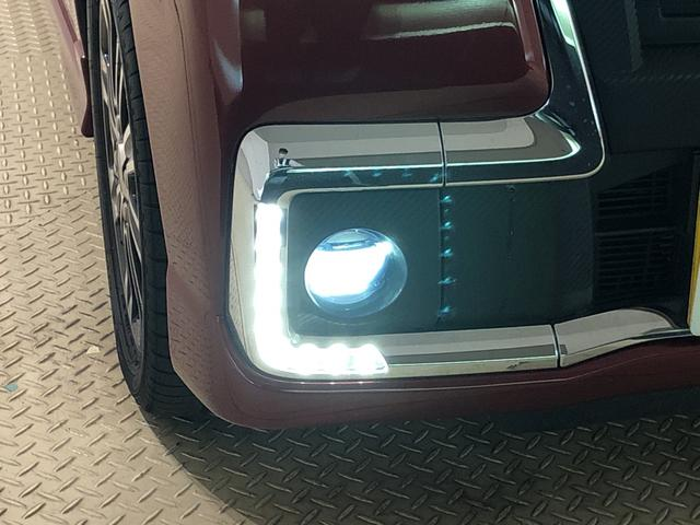 タントカスタムRS トップエディションSAII 衝突軽減ブレーキナビゲーション ETC車載器搭載 LEDヘッドランプ リアドア両側パワースライドドア機能 15インチアルミホイール キーフリーシステム(広島県)の中古車