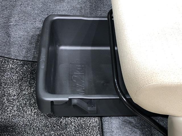 ムーヴL スマートセレクションSA キーレス バックカメラマルチリフレクターハロゲンヘッドランプ  キーレスエントリー マニュアルエアコン 14インチアルミホイール セキュリティーアラーム バックカメラ(広島県)の中古車