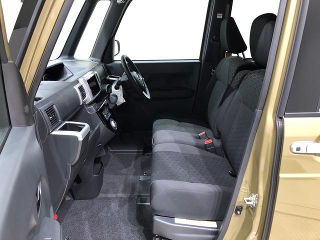 ウェイクGターボリミテッドSAIII パノラマモニター対応カメラLEDヘッドランプ・フォグランプ オートライト プッシュボタンスタート セキュリティアラーム ユーティリティフック(広島県)の中古車