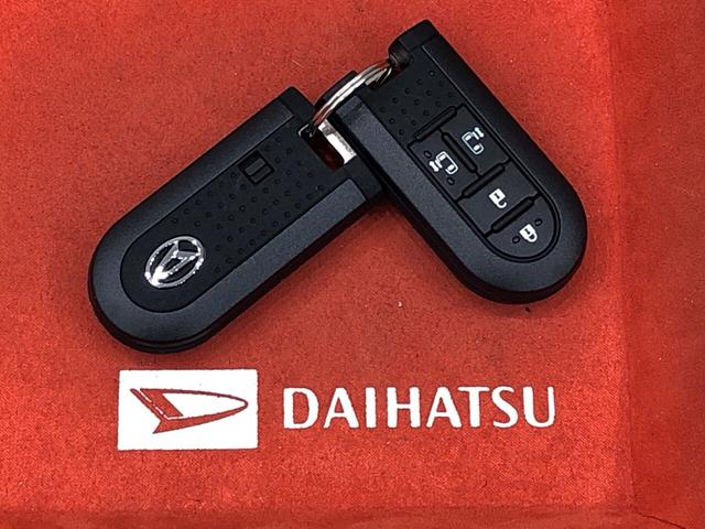 ウェイクGターボリミテッドSAIII 両側電動スライドドアLEDヘッドランプ・フォグランプ 15インチアルミホイール オートライト プッシュボタンスタート セキュリティアラーム キーフリーシステム サイドエアバック 両側電動スライドドア(広島県)の中古車