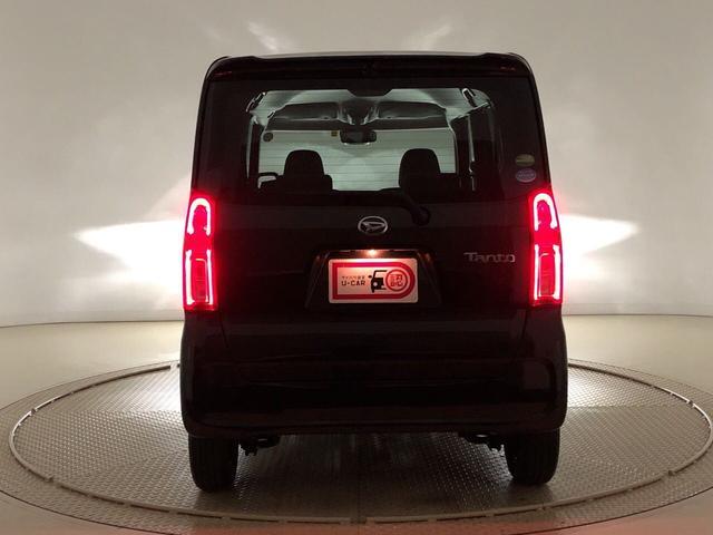 タントL次世代スマアシ LEDヘッドランプ アイドリングストップLEDヘッドランプ パワースライドドアウェルカムオープン機能 助手席ロングスライド 助手席イージークローザー  セキュリティアラーム キーレスエントリー(広島県)の中古車