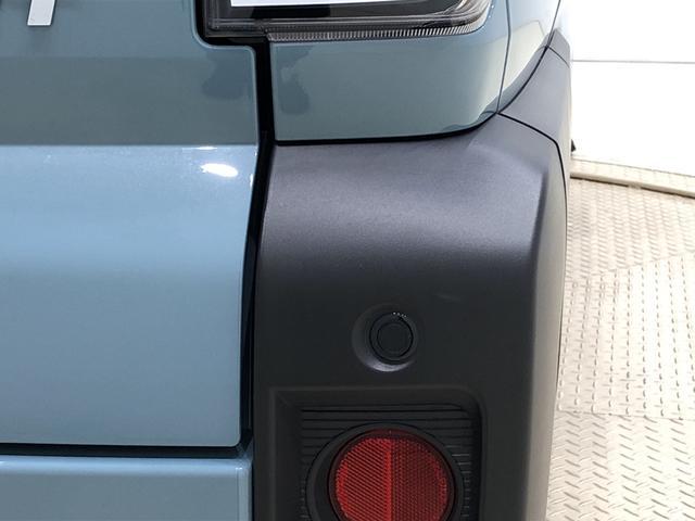 タフトGターボ Bカメラ 電動パーキングブレーキ 次世代スマアシLEDヘッドランプ・フォグランプ 運転席・助手席シートヒーター 15インチアルミホイール(ガンメタリック塗装) オートライト プッシュボタンスタート セキュリティアラーム 全車速追従機能付き(広島県)の中古車