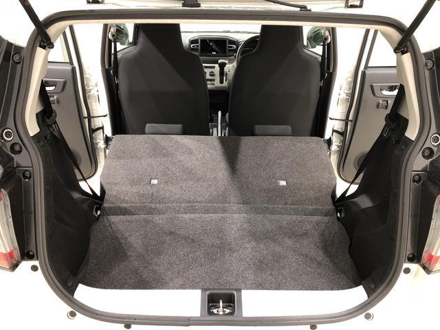 ミライースX リミテッドSAIII バックカメラ コーナーセンサー装備衝突回避支援システム標準装備(広島県)の中古車