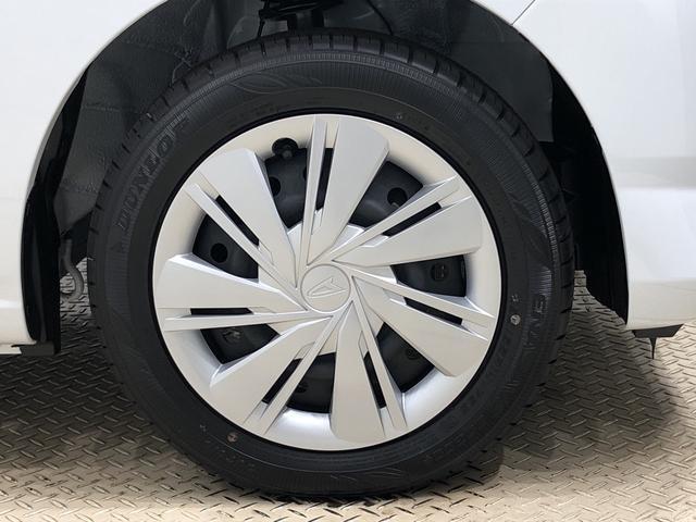 ミライースX リミテッドSAIII バックモニター LEDヘッドランプLEDヘッドランプ セキュリティアラーム コーナーセンサー 14インチフルホイールキャップ キーレスエントリー 電動格納式ドアミラー(広島県)の中古車