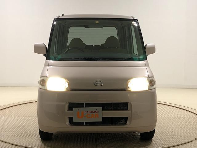 タントL(広島県)の中古車