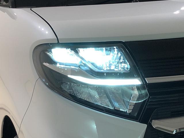 タントカスタムXセレクション Bモニター 両側パワースライドドアLEDヘッドランプ・フォグランプ 運転席・助手席シートヒーター オートライト サイドエアバッグ装備 オートエアコン プッシュボタンスタート ターンランプ付きドアミラー キーフリーシステム(広島県)の中古車