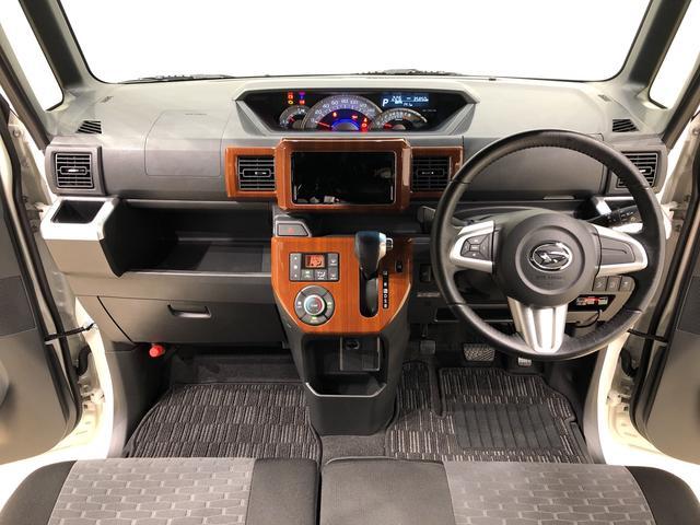 ウェイクGターボSAII 4WD ETC車載器 運転席シ−トヒ−タ−LEDヘッドランプ・フォグランプ 14インチアルミホイール オートライト プッシュボタンスタート セキュリティアラーム(広島県)の中古車
