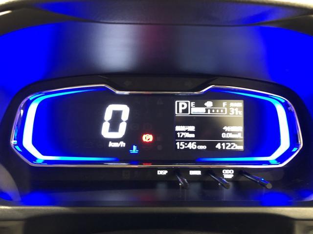 ミライースX SAIII LEDヘッドランプ 電動格納ドアミラーLEDヘッドランプ セキュリティアラーム コーナーセンサー 14インチフルホイールキャップ キーレスエントリー 電動格納式ドアミラー(広島県)の中古車