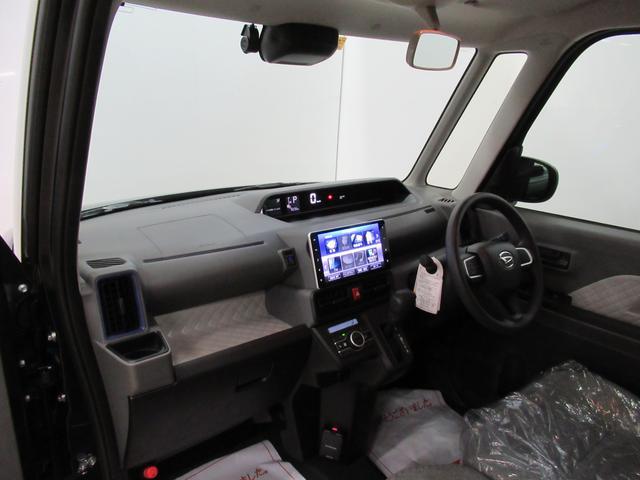 タントX アップグレードパック 9インチナビ&ドラレコ付(岡山県)の中古車