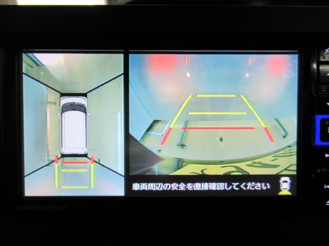 タントカスタムX パノラマ7インチナビ付(岡山県)の中古車