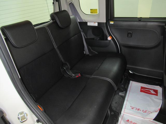 タントカスタムXトップエディション SA3 キーフリー(岡山県)の中古車