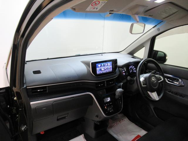 ムーヴカスタムRSハイパー SAオートライト キーフリー アイドリングストップ(岡山県)の中古車