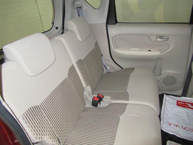 ムーヴX SA3シートヒーター オートライト キーフリー アイドリングストップ(岡山県)の中古車