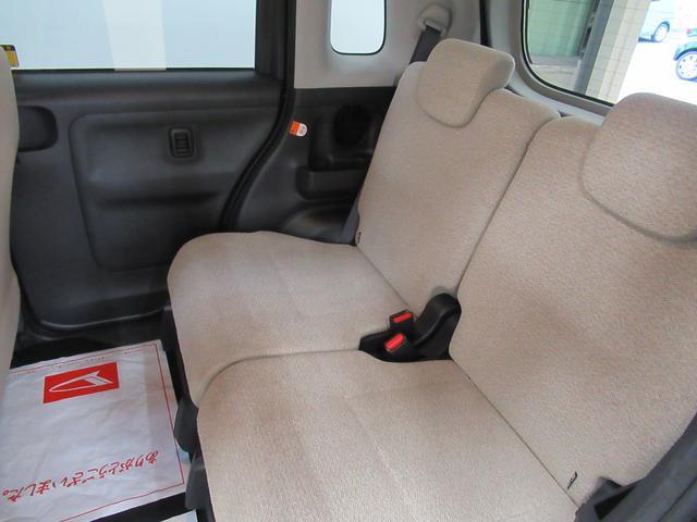 ムーヴキャンバスL SA2両側スライドドア キーレス アイドリングストップ(岡山県)の中古車