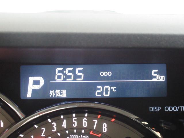 ムーヴキャンバスGブラックインテリアリミテッド SA3両側パワースライドドア オートライト キーフリー アイドリングストップ アップグレードパック(岡山県)の中古車