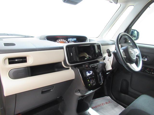 ムーヴキャンバスGブラックインテリアリミテッド SA3両側パワースライドドア オートライト キーフリー アイドリングストップ(岡山県)の中古車