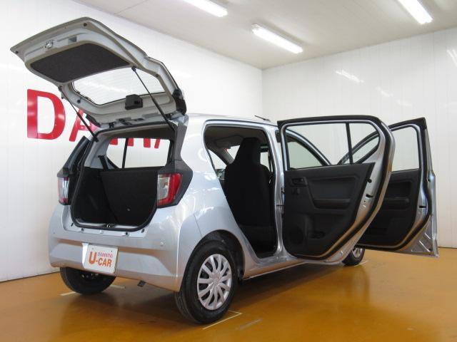 ミライースL SAIII−サポカー対象車− スマアシ Bカメラ パワーウインドウ パーキングセンサー エアコン オーディオ キーレス(神奈川県)の中古車